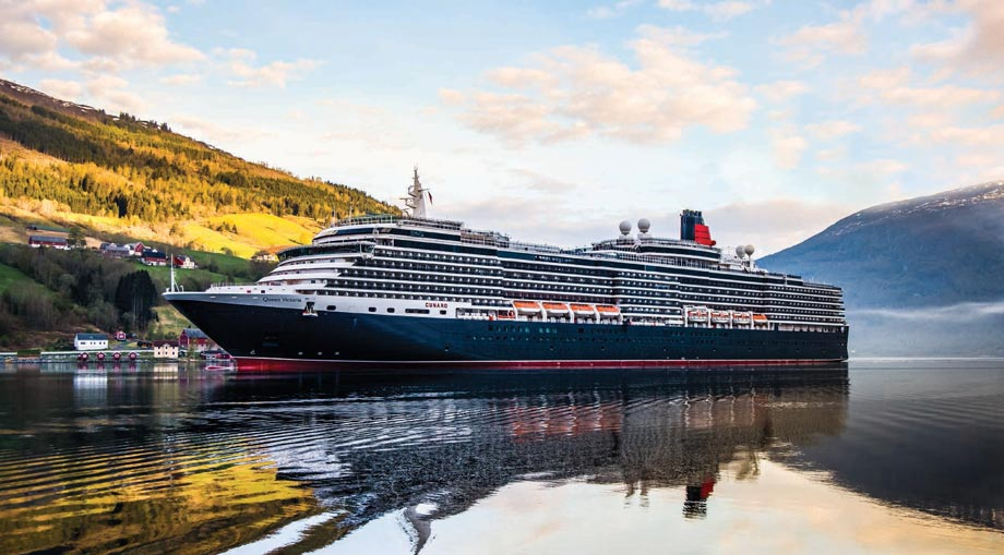 Top 10 Reasons to Travel Europe by Cunard