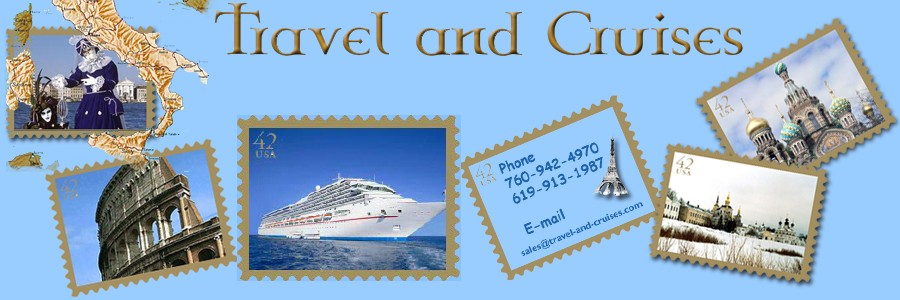 Travel and Cruises