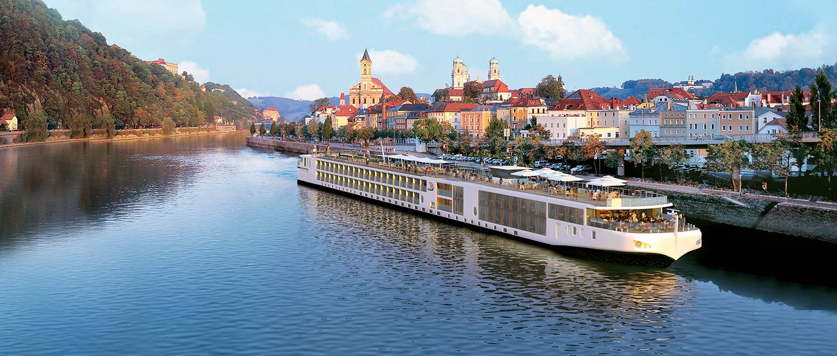 Viking River Cruises Specialist